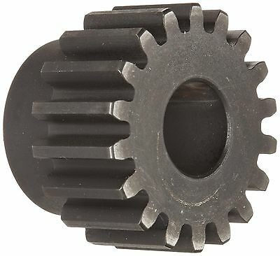 Martin S1613 Spur Gear 14.5 Pressure Angle High Carbon Steel Inch 16 Pitch 3/...