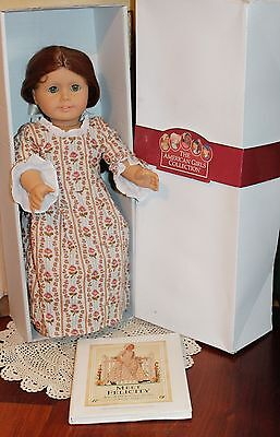 American Girl Doll Felicity 1993 Pleasant Company! EUC! Adult Collector Owned!