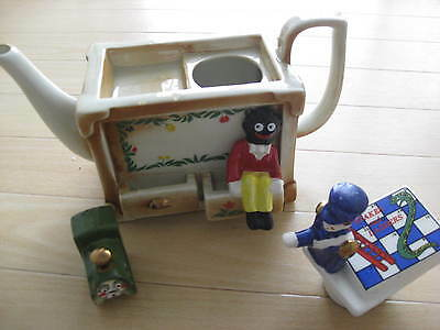 Cardew Collectable Teapot  Toybox