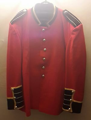 Victorian military jacket and trousers - steampunk, vintage