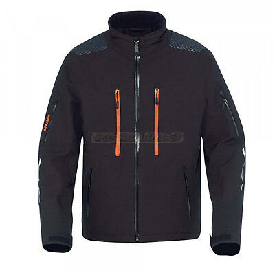 Ski-Doo Helium Enduro Jacket Black Size Large