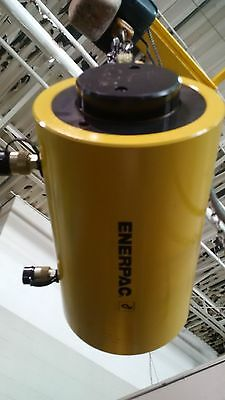 Enerpac 200 Ton Double Acting Hydraulic Cylinder