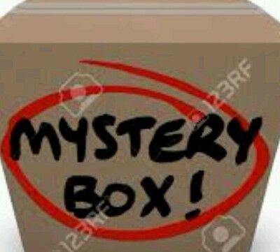 mystery box $350rrp generous market closure stock inc jewellery and lingerie