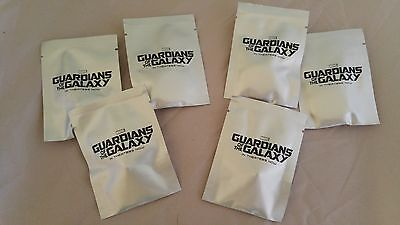 Disney Marvel AMC Stubs Exclusive Guardians of the Galaxy Pin set! Sealed!!!