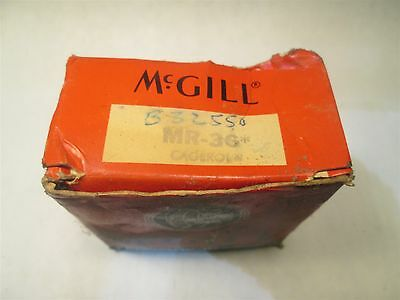 McGill Bearing MR36 Cagerol MR-36