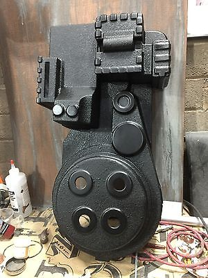 Vac Formed Proton Pack Shell Kit