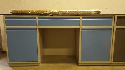 Cabinets Laboratory , Case work, Benches