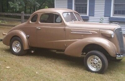 1937 Chevrolet Other  1937 Chevrolet Coupe  other