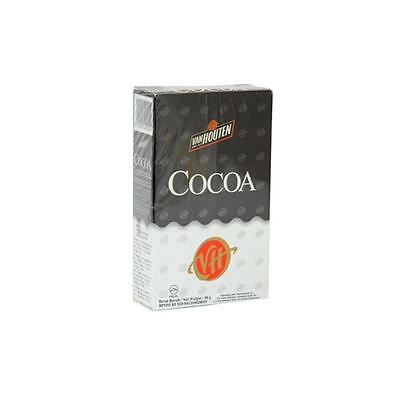 5 box x 90gr (450gr) Van Houten Cocoa Powder Indonesia for Drinking and Baking