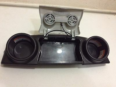 Replacement PARENT TRAY w/SPEAKERS 4 Baby Trend Expedition Jogger Stroller