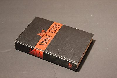 1941 Smoke Eater Book Howard M. Brier