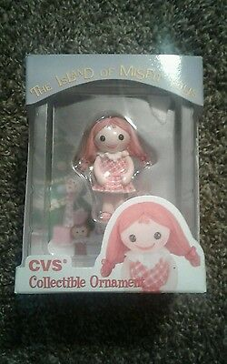 Rudolph Island of Misfit Toys ornament Dolly
