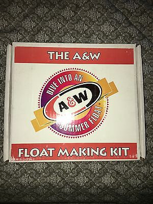 The A&W Float Making Kit