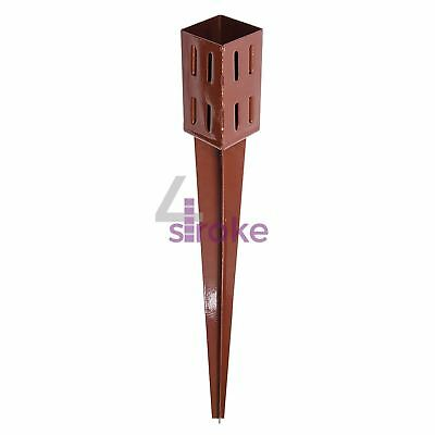 Easy-Grip Post Spike - 75 X 75 X 750mm