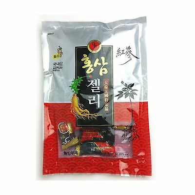 Healthy Red Ginseng Jelly 250g
