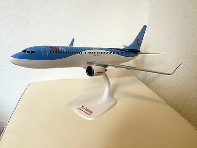 Tuifly Boeing 737-800 Winglet 1:100