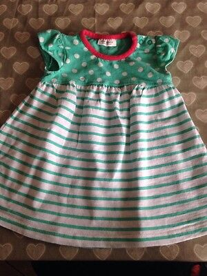 Next Baby Girl 3-6 Months Top