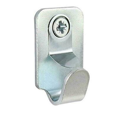 Safety Picture Hooks Heavy Duty - 1, 3, 5, 10 15kg Load