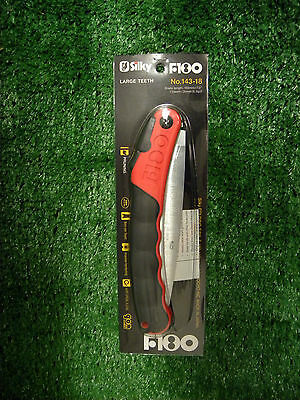 Genuine New Silky F180 Folding Saw 180Mm