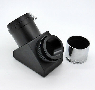 "Celestron 2"" 90° SCT / Push-fit Diagonal (UK)"