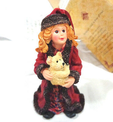 vintage Yesterdays child, Lara Moscow at midnight collectible