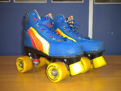 SFR Roller Boots Size UK 4