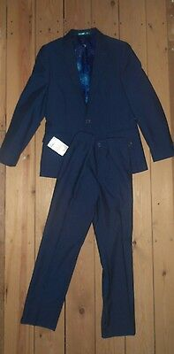Next boys 2 piece formal suit 9 years