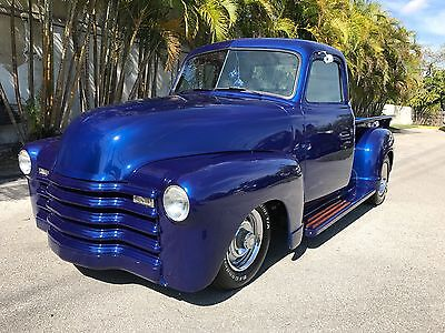 1949 Chevrolet Other Pickups 3100 1949 chevy truck 3100
