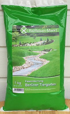 Lawn Seed Berlin Zoo Grass Seeds Sport Game Lawn Seed Meadow