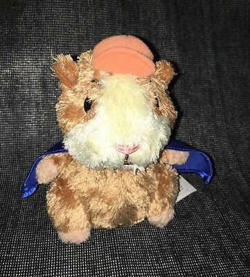 "excellent VIACOM Wonder Pets 6"" Plush - LINNY the GUINEA PIG stuffed animal toy"