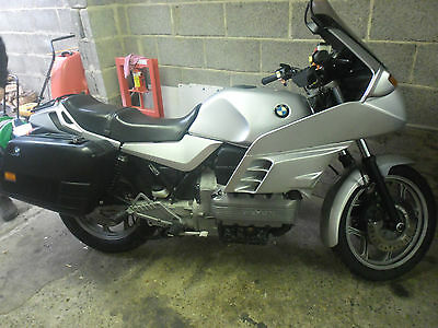 BMW K100RS 1989 1 owner 4,482 miles