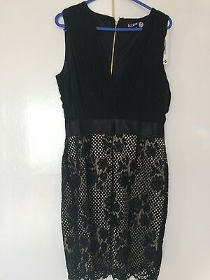 womens size 10 dress