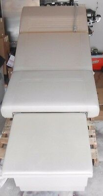 Mid Mark Ritter 104 Adjustable Gyno OBGYN Stirrups Medical Patient Exam Table