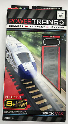 Power City Trains OVAL Track Pack by Power City Trains