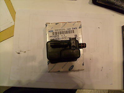 Genuine Ford Fuel Filter Heater 1362562