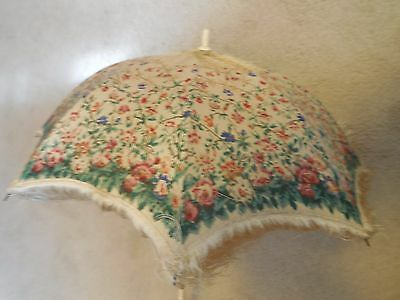 19th Century Lady's Carriage (folding) Parasol
