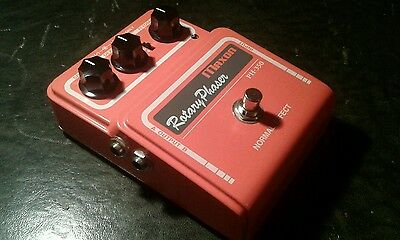 Maxon Ph350 Rotary Phaser boutique guitar effects pedal ph 350 stereo ph-350