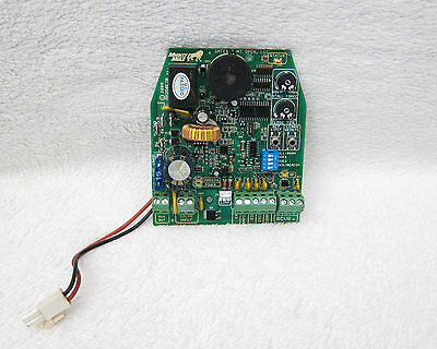 GTO/Mighty Mule FM350 FM352 Main Control Board, R4052 MM350PCB