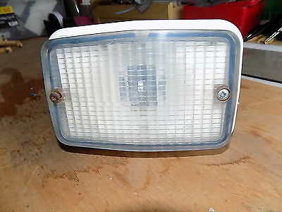 caravan awning light