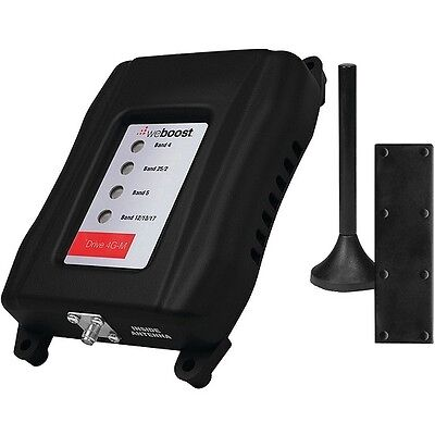 weBoost Drive 4G-M Cell Phone Signal Booster Kit (470108) 69458