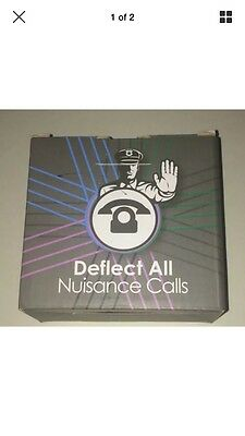 Call Patrol - Deflect All Nuisance Call Brand New In Box