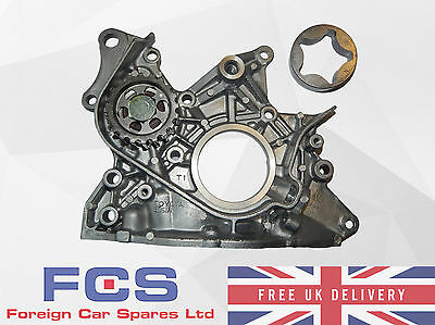 *new* Genuine Toyota Avensis Verso Rav-4 Corolla 2L 1Cd-Ftv Oil Pump 15100-27030