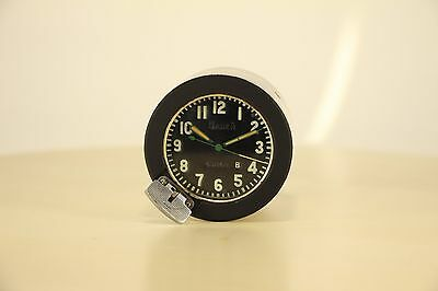 Good! 117-ChS Clock for the Soviet tanks MADE in USSR AChS, Aircraft, MIG