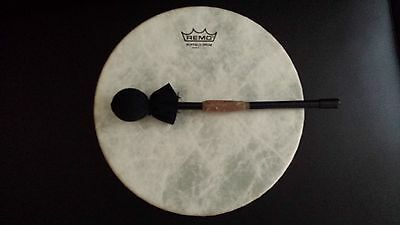 REMO Remo 12 x Buffalo Frame Drum shamanic drums