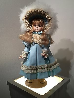 Mein Libling Reproduction Doll