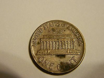 1969-S Lincoln Memorial Cent Penny 1C --INV141