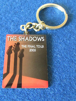The Shadows - The Final Tour 2005 - Keyring