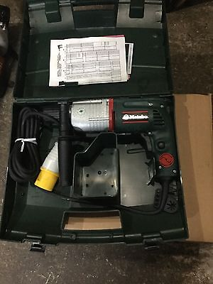 Metabo Bhe6011 Drill