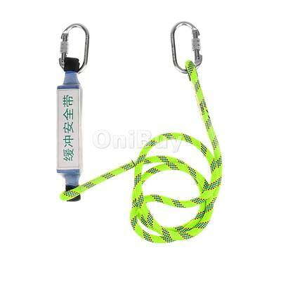 Fall Protection Lifeline Rope Safety Gear for Rock Tree Climbing