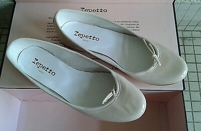 Repetto ballerines 36,5 neuves